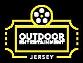 Outdoor Entertainment Jersey Logo